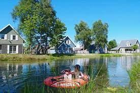 vakantieparken belgie